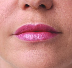 STYLAGE Lips after