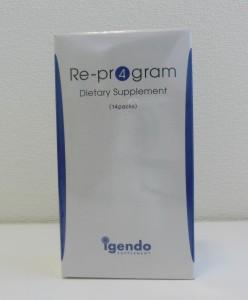 Re-prigram