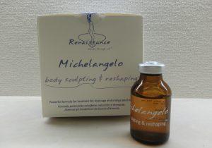 脂肪溶解注射 ミケランジェロ